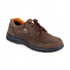 Poľovnícka  obuv -  201 Stoccarda hnedé