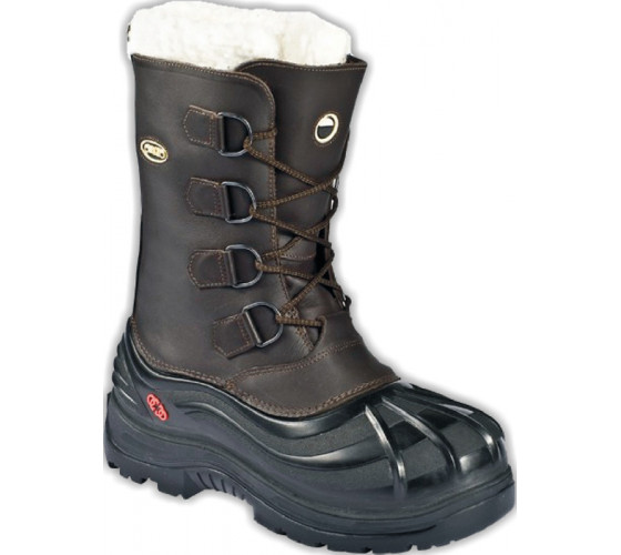 Poľovnícka  obuv - 892 Alaska