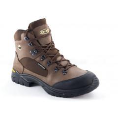 Poľovnícka  obuv -  13330 Ranger hnedé