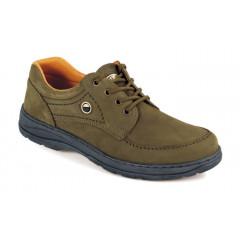 Poľovnícka  obuv -  201 Stoccarda zelene